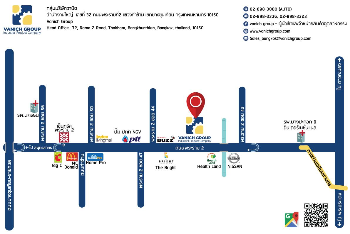 vanich-map